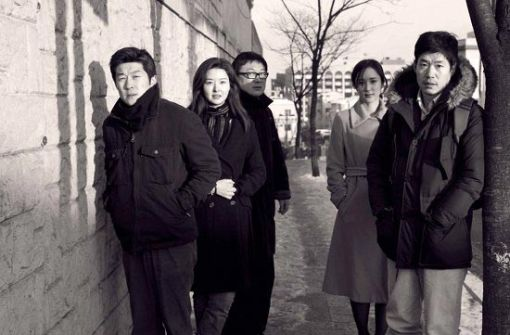 Hong Sang-soo: The Day He Arrives